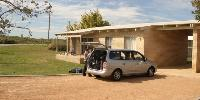 Accommodation Cervantes Australia