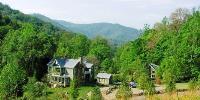 Accommodation Asheville U.S.A.