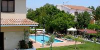 Accommodation Oroklini Cyprus