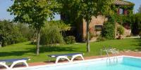 Accommodation Chiusi Italy