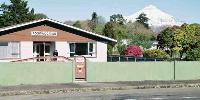Accommodation Stratford New Zealand