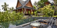 Accommodation Chalong Bay Thailand