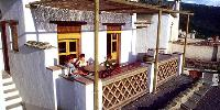 Accommodation Bubion Spain