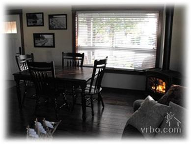 Birch Bay accommodation