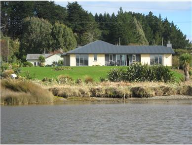 Waikawa accommodation