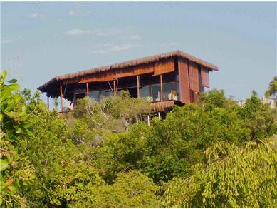 Boipeba Island accommodation