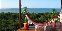 Accommodation Boipeba Island Brazil