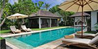 Accommodation Nusa Dua Indonesia