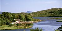 Accommodation Sneem Ireland