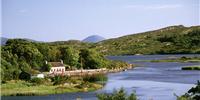 Accommodation Sneem Ireland