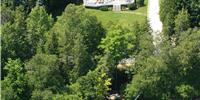 Accommodation Haliburton Canada