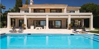 Accommodation Marbella Spain