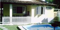 Accommodation Itaunas Brazil