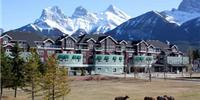 Accommodation Canmore Canada