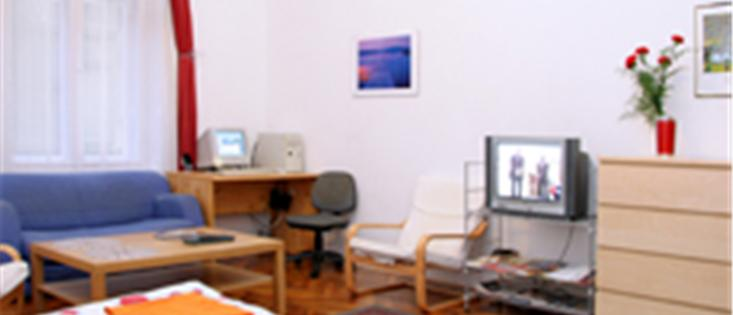 Apartment Somogyi