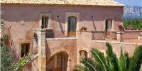 Accommodation Siracusa Italy