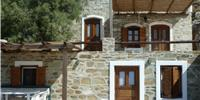Accommodation Ermoupoli Greece