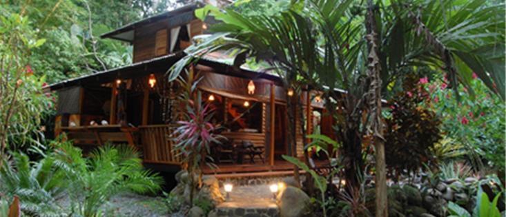 Congo Bongo Big House