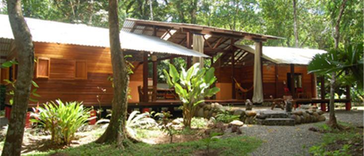 Congo Bongo Long House