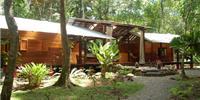 Accommodation Manzanillo Costa Rica