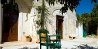 Accommodation Cisternino Italy