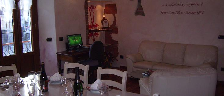 Glicine House Lake Como Lombardy