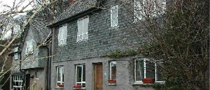 Haus Saron Beech House