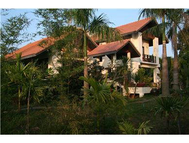 Soi Dao accommodation