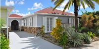 Accommodation Jolly Harbour Antigua