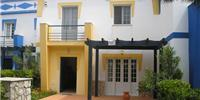 Accommodation Praia Verde Portugal