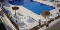 Accommodation Mojacar Spain
