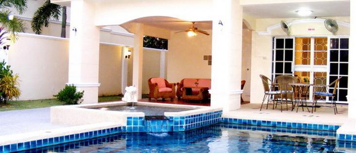 Villa Baan Suay Tuk