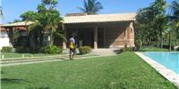 Accommodation Maceio Brazil