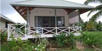 Accommodation Other Cook Islands
