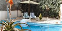 Accommodation Moraira Spain