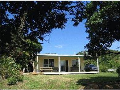 Purerua Peninsula accommodation
