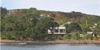 Accommodation Purerua Peninsula New Zealand