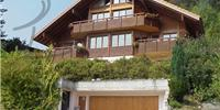 Accommodation Spiez Switzerland
