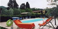 Accommodation Pisa Italy