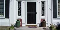 Accommodation Peterborough U.S.A.