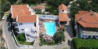 Accommodation KEFALONIA Greece