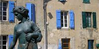 Accommodation Aude France