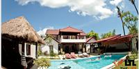Accommodation Nusa Lembongan Indonesia