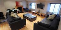 Accommodation Edinburgh United Kingdom