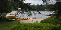 Accommodation Magnetawan Canada