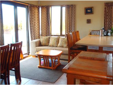 Wanaka accommodation