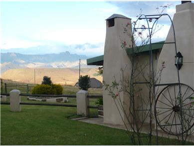 Drakensberg accommodation