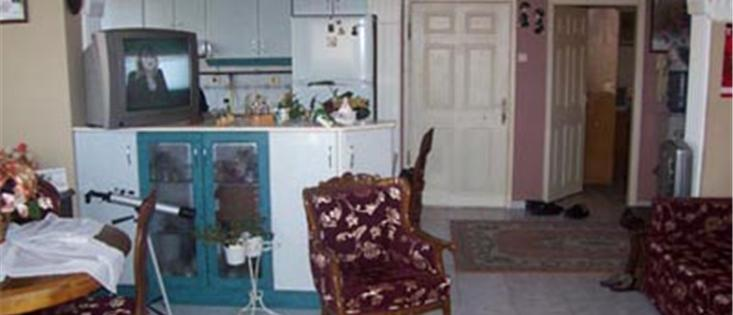 Bursa Apartment