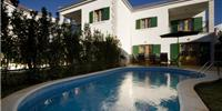 Accommodation Hvar Island Croatia