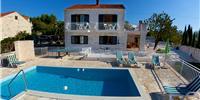 Accommodation Brac Island Croatia